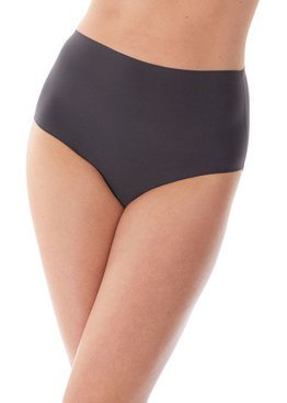 Figi Fantasie SMOOTHEASE FL2328SLE Invisible Stretch Full Brief Slate