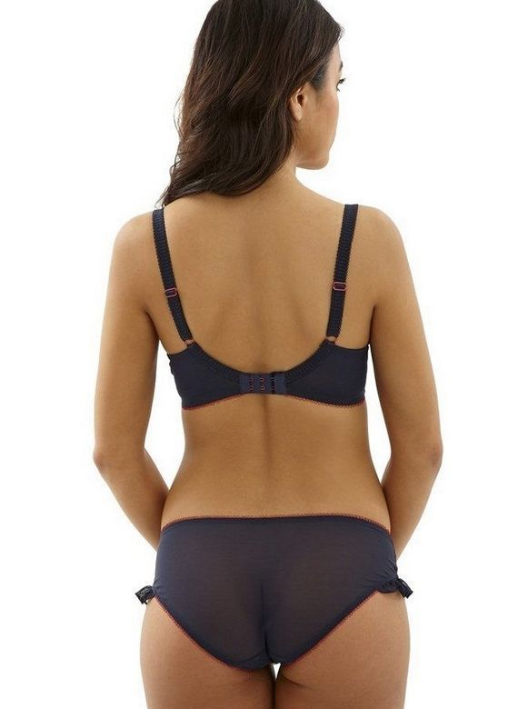 Figi Cleo Panache MARCIE 6832 Brief Navy