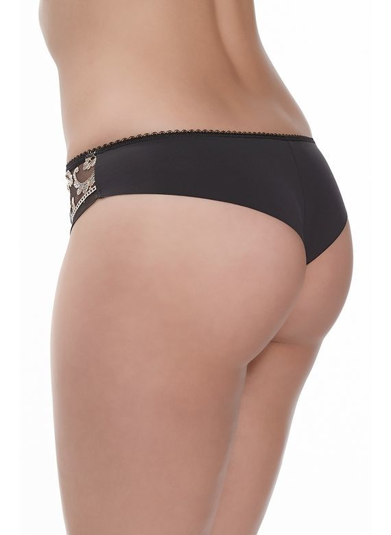 Stringi Fantasie SOFIA 9327 Black