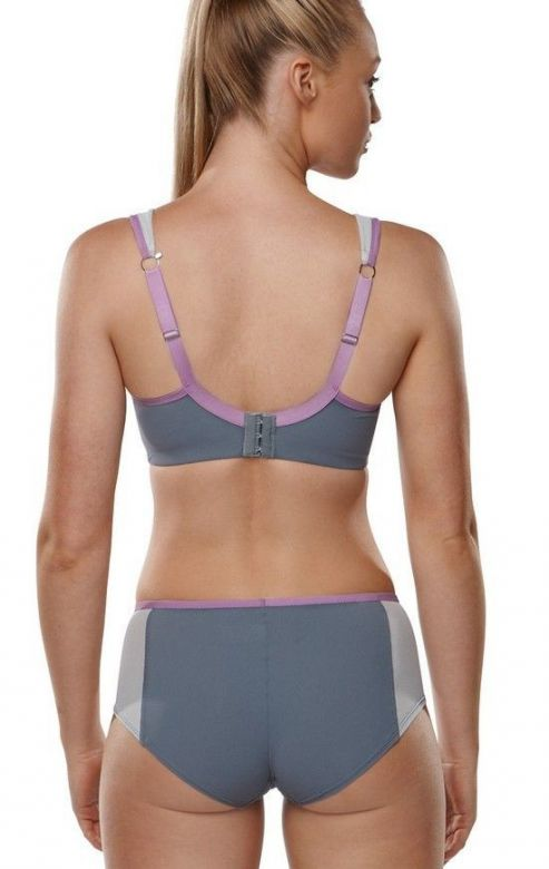 Szorty Panache SPORT 5024 Grey